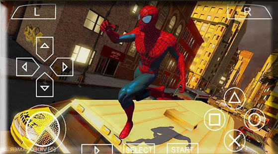 App PSP Emulator - Free PPSSPP Gold APK for Windows Phone