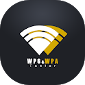WPS WPA Tester icon