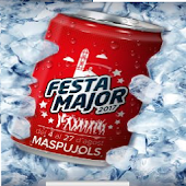 Festa Major 2017 Maspujols