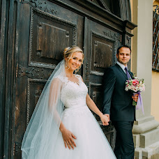 Wedding photographer Andrey Kindeev (msrakurs). Photo of 29.05.2018