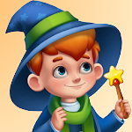 Spell Blast: Magic Journey (Unreleased) Icon