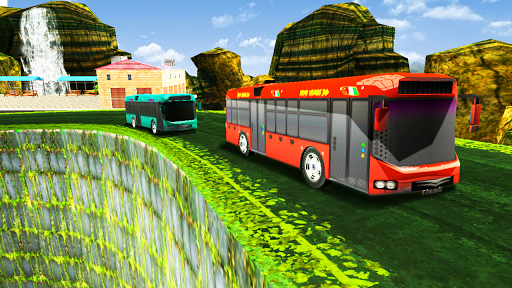 Indian Bus Simulator 1.1 screenshots 1