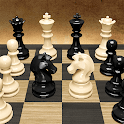 Chess Kingdom: Online Chess for Beginners/Masters icon