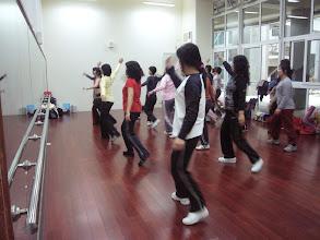 Photo: 20110326有氧舞蹈003