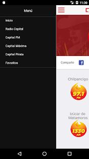 Capital Radio - náhled