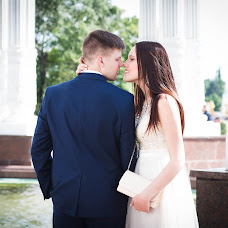 Wedding photographer Polina Avericheva (pialka). Photo of 11.07.2016