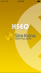 SiraKvina HSEQ - náhled