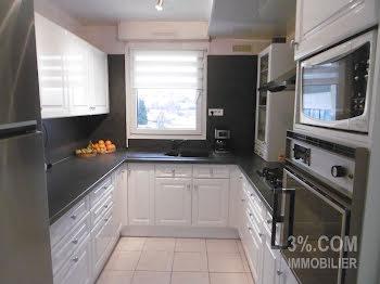 appartement à Bouxières-aux-Dames (54)