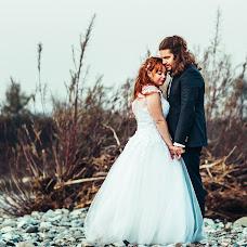Wedding photographer Lushprod Gabriele (GabrieleFoto). Photo of 03.12.2018