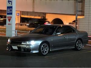 スカイライン ENR34 GT-FOURのカスタム事例画像 じゅんぴさんの2021年08月15日14:48の投稿