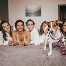 Wedding photographer Stas Moiseev (AloeVera). Photo of 20.11.2016