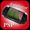 Emulator HD For PSP 2017 icon
