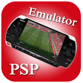 Emulator HD For PSP 2017