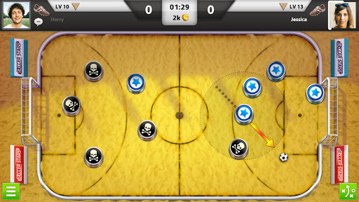 Soccer Stars modavailable screenshots 6