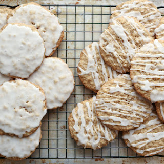 Rice Flour And Oatmeal Cookies Recipes