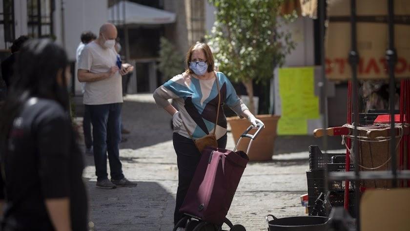 Más de medio centenar de municipios almeriense verán ampliadas sus restricciones.