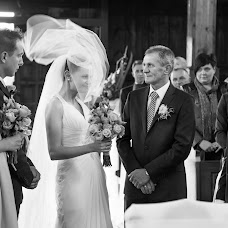 Wedding photographer Marcin Prusiel (prusiel). Photo of 19.03.2015