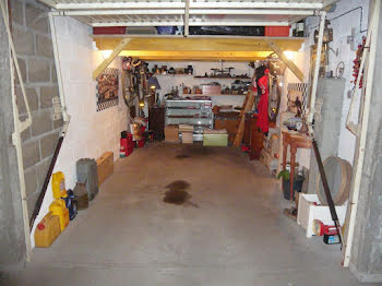 parking à Le Mans (72)