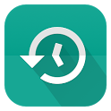 App / SMS / Contact  -  Backup & Restore icon