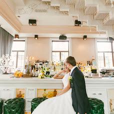 Wedding photographer Anastasiya Kupryashina (anestea). Photo of 05.04.2015