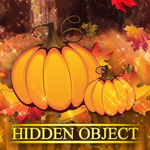 Hidden Object Worlds - Fall Festival