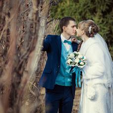 Wedding photographer Andrey Atanov (Goodshot). Photo of 25.01.2015