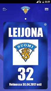 Leijonat- screenshot thumbnail