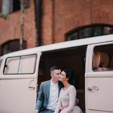 Wedding photographer Stanislav Demin (stasdemin). Photo of 15.11.2018