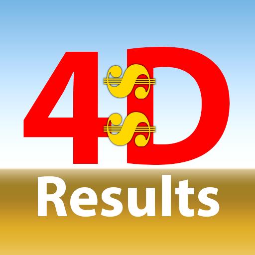 App Insights: 4D Results Live | Apptopia