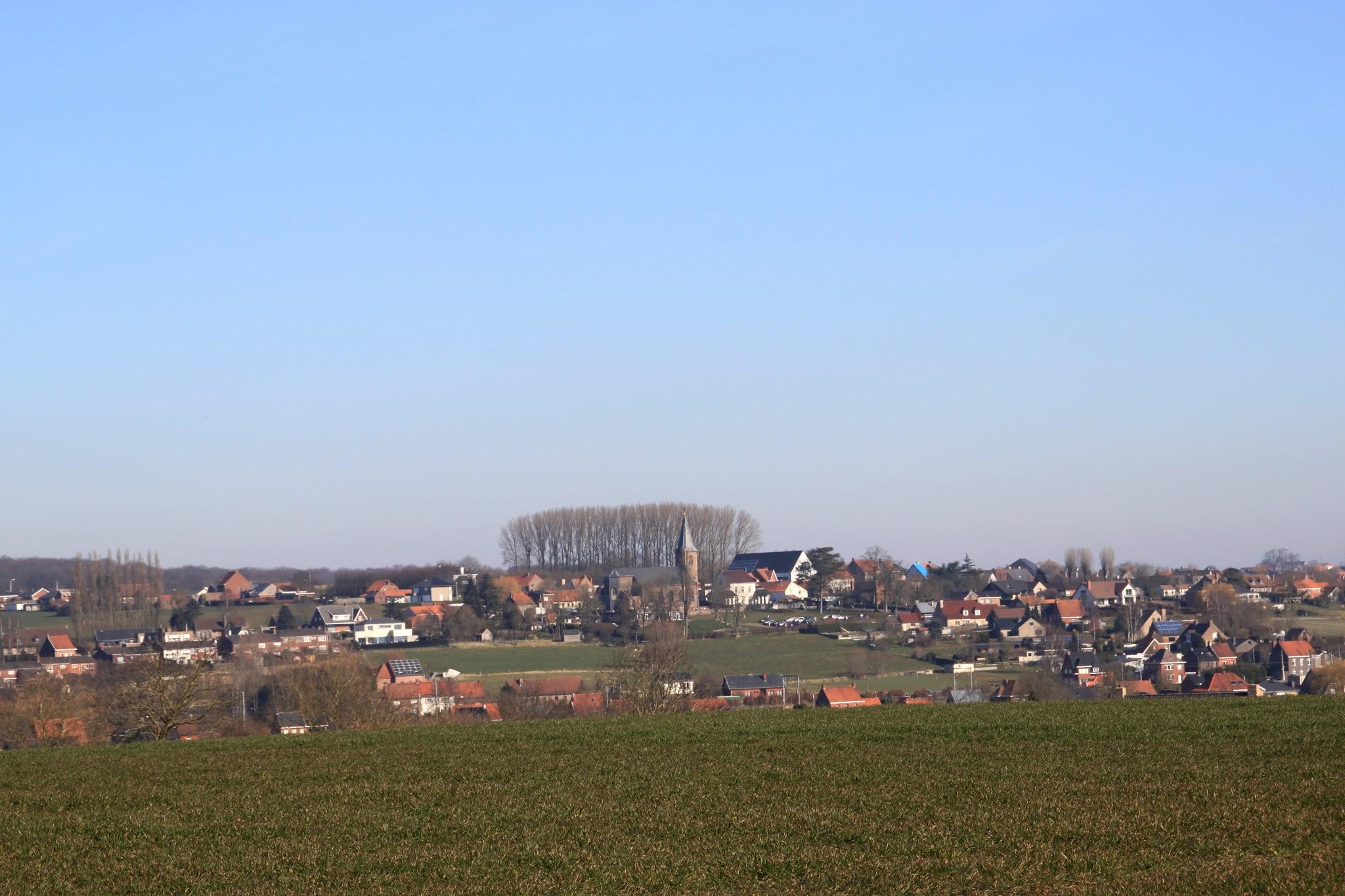 Photo: Gijzelbrechtegem