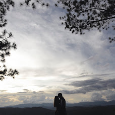 Wedding photographer Happy Le (happyle). Photo of 23.03.2017