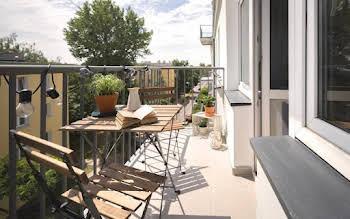 Appartement 2 pièces 40,95 m2