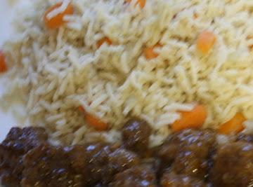 Tasty Rice (arroz Saboroso) Recipe
