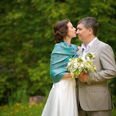 Wedding photographer Elena Pogrebnaya (ElenaPogrebnaya). Photo of 07.07.2014