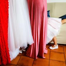 Hochzeitsfotograf Antonio Palermo (AntonioPalermo). Foto vom 25.09.2019