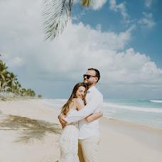 Wedding photographer Yuliya Vicenko (Juvits). Photo of 12.10.2019