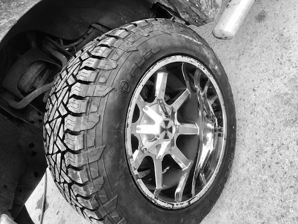 Martinez Tire Muffler Shop