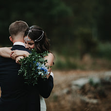 Wedding photographer Cattis Fletcher (CattisFletcher). Photo of 28.10.2018