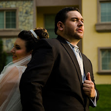 Wedding photographer Carlos Hernandez (carloshdz). Photo of 22.03.2017