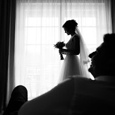Wedding photographer Evgeniy Kukulka (beorn). Photo of 01.11.2017