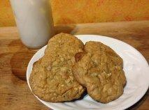 Mom's Basic Comfort Cookies Recipe