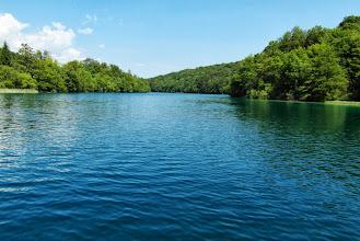 Photo: Przepiękne turkusowe jeziorka plitvickie