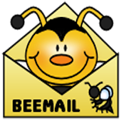 BeeMail -> Gmail,Yahoo,Hotmail