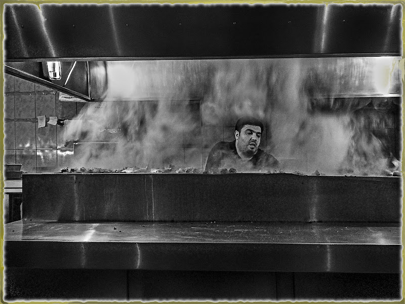 Hell's Kitchen di D. Costantini