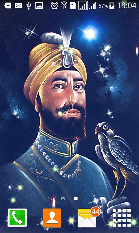 Guru Gobind Singh Ji Photo Download