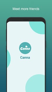 Canna – start video chat now! 1