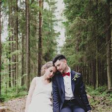 Wedding photographer Kseniya Chernaya (Elektrofoto). Photo of 06.08.2015