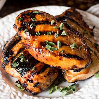 Low Calorie Chicken Marinade Recipes