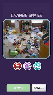Wiggy Toy App- screenshot thumbnail