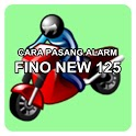 FINO NEW 125cc icon